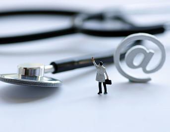 体验北京互联网诊疗服务:线上就诊、药品配送到家