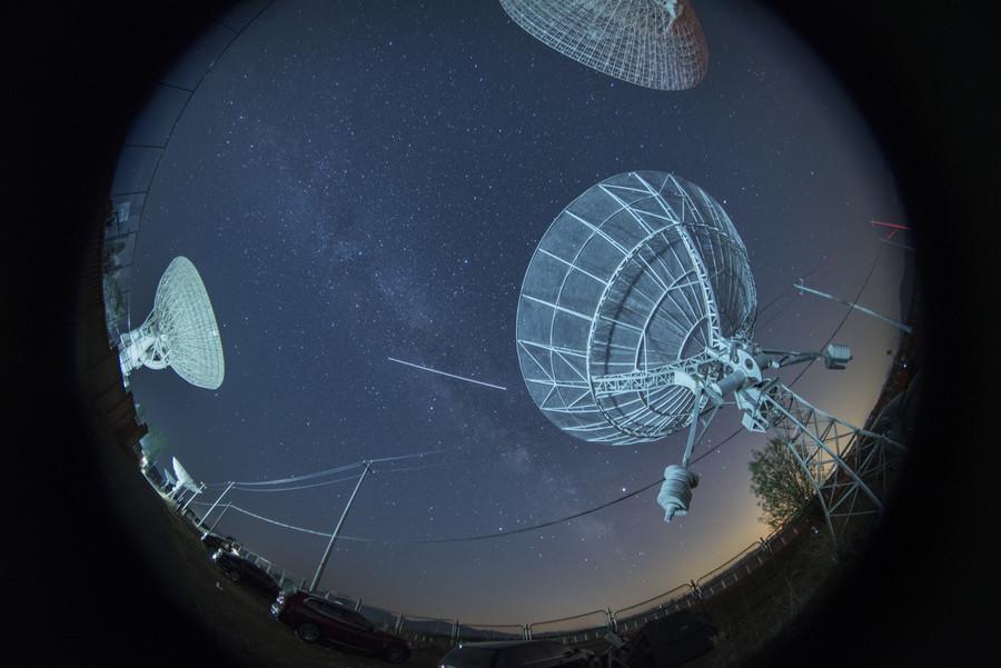 """印度""""月船2号""""发回首批地球照片"""