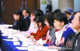 广东代表团集中学习习近平总书记重要讲话精神:把总书记嘱托记在心坎中落在行动上