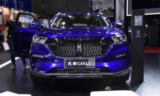 国产SUV又一黑马,外观前卫动感,搭1.5T动力,仅7万起