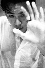张若昀写真