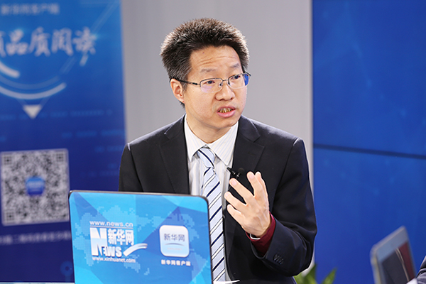 杨进刚:我国心血管病防治初有成效 综合防治仍需加强