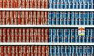 来一起思考一个问题:为什么可乐在网上不好卖?