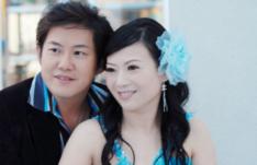 杨洋与丈夫熊天平