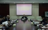 市金融局传达学习习近平总书记在参加十三届全国人大一次会议广东代表团审议时的重要讲话