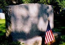 冯·诺依曼之墓