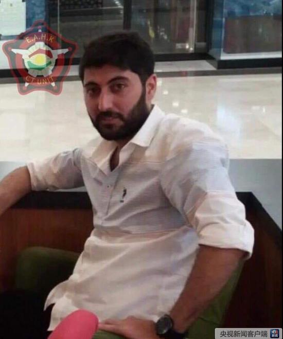 土耳其一外交官遭枪击身亡 嫌犯身份及照片曝光