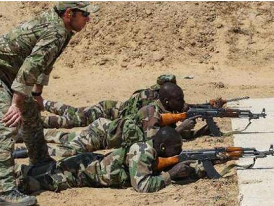 尼日尔西部一军营遇袭至少70人死亡