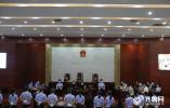 """非法侵入住宅、喷射""""辣椒水""""索债 青岛这个14人恶势力团伙主犯被判7年"""