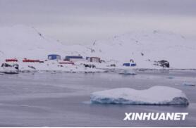 南极科考2