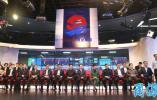 宁波市委书记、市长等10多位领导考察报业集团