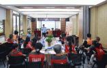 平安人寿浙江分公司开展形式多样的金融知识普及活动