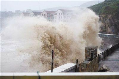 """台风都过去了 8月这些谣言也别再""""吹""""了"""