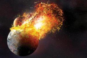 同位素分析显示月球曾是地球的一部分