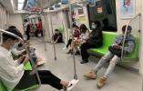 9月30日,南京地铁4条线路延时运营