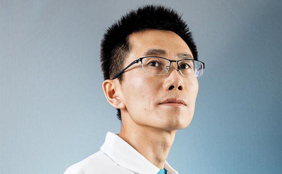 福布斯:水滴为亿万中国人构建医疗保障网络