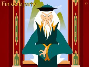 魔术师冒险