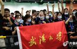 影像力 夺冠时刻!武汉大学摘取第二十届全国大学生机器人大赛ROBOCON投壶项目桂冠