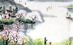 中国画专业