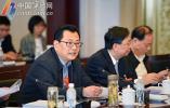 裘东耀审议政府工作报告:要深入实施数字经济