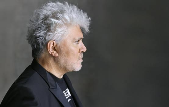 佩德羅·阿莫多瓦擔任第70屆戛納電影節評審團主席
