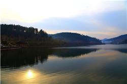 东湖听涛风景区