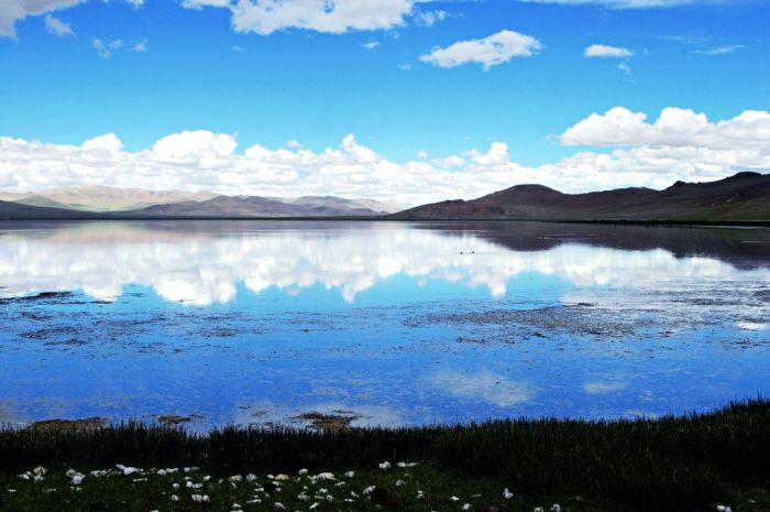 色林错国家级自然保护区