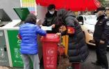 """本土居民扫楼排查宣传 杭州下城""""武林大妈""""加入防疫战"""