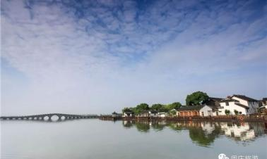 Chinese scientists monitor trophic state of global inland waters