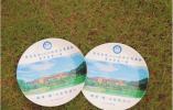 """半份菜、初心盘……杭州一高校花式助力""""光盘""""行动,受到同学们如潮的好评"""