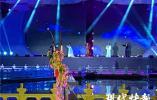 1800人同台!扬州瘦西湖这场演出引来数千人观看