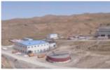 中国企业塔吉克斯坦打造全人工智能化智慧矿场