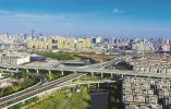 北环东段高架和东环高架明起通车 宁波快速路闭环形成