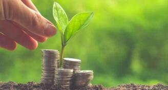 绿色发展价格机制