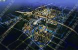注意!杭州南将坐拥高铁新城 核心区规划首次曝光