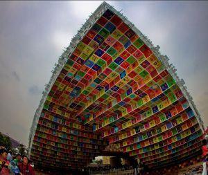 2010年上海世博会韩国馆