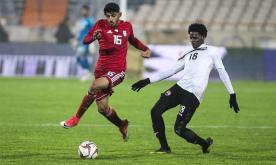 Iran beats Trinidad and Tobago 1-0 in friendly match