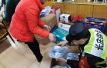 共筑屏障 杭州下城联手企业调动资源参与疫情防控
