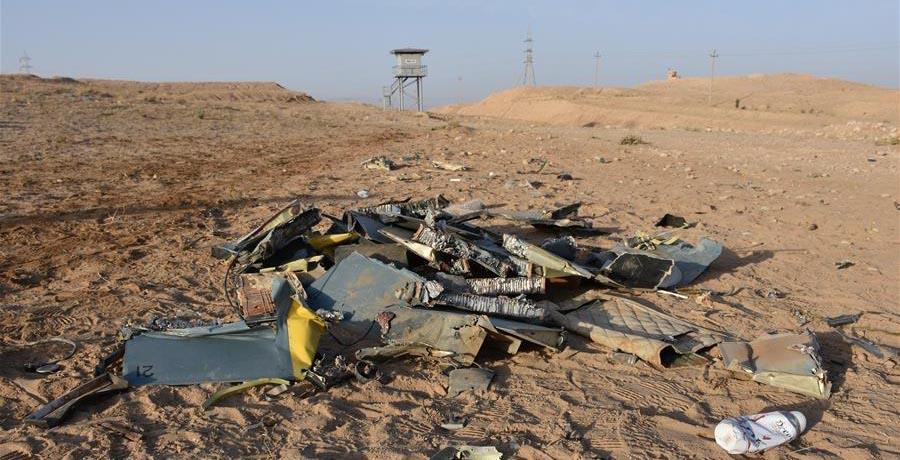 阿富汗一军用直升机坠毁致7人死亡
