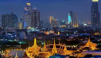 泰国交通运输