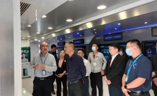 """中兴通讯2021年""""5G兴城""""巡展 联通专场活动"""