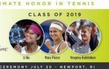 李娜入选国际网球名人堂,成亚洲第一人