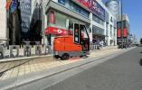 83条路、11个街区!宁波启动新一轮市容管理示范单元创建