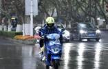 周一雨水终结,之后都是晴好单曲循环!大风和冷空气不时来串门