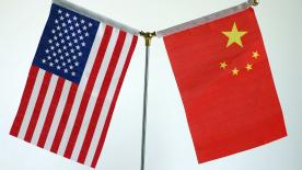 Chinese delegation to visit US late August for trade talks