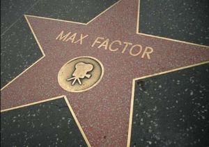 好莱坞星光大道荣耀之星