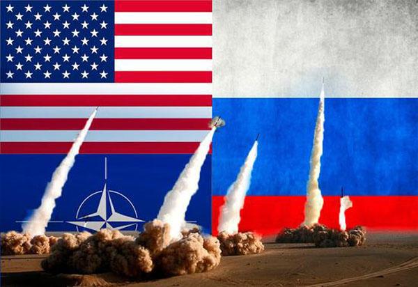 美在欧洲部署核武器 欧洲将会承受双重核战争风险