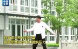 全场沸腾!教育局局长为高三生跳霹雳舞