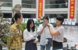 真香!浙江建设职业技术学院图书馆有一个迷你花园,好看好玩涨知识