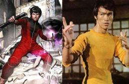漫威将产生首个华人超级英雄 角色灵感源于李小龙